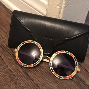 Sonny & Cher Sunglasses by Pared Eyewear